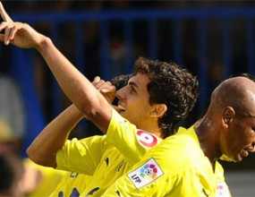 Нилмар: С удоволствие ще играя за Реал М