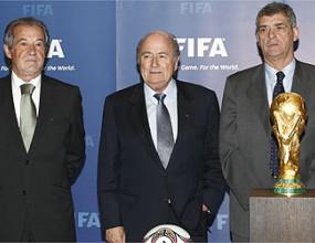 ФИФА: Испания и Португалия с предимство за Мондиал 2018