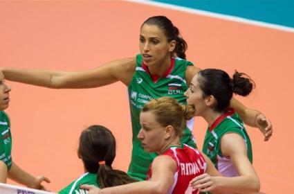 Елица Василева: Няма непобедими