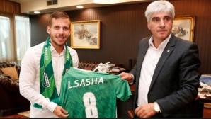Лукас Саша: Важни са мачовете с Милсами