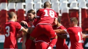 Официално: ФИФА спря наказателните процедури срещу ЦСКА