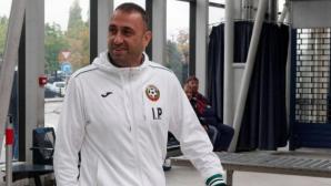 Ивайло Петев за отказа на Гълъбинов, шанса срещу Хърватия и новото лице на България (видео)