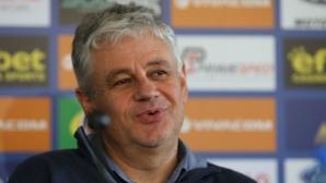 Стойчо Стоев: Това велико чувство се споделя на стадиона