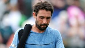 Маркос Багдатис отказа участие на Олимпиадата