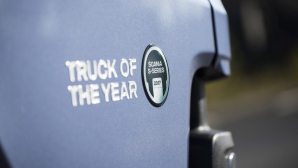 """Scania S-Series е """"Камион на годината"""" за 2017 (Видео)"""