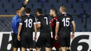 Бащата определи групата на Локо (Пловдив) за мача с Оборище