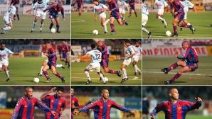 Роналдо: Бих предпочел да бях вкарал гола срещу Компостела за Реал Мадрид