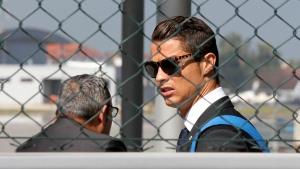 Бурно посрещане за Реал (Мадрид) на летището