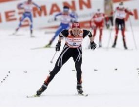 Юстина Ковалчик (Полша) спечели състезанието на 10 км свободен стил в Лахти