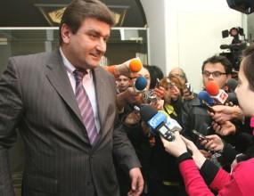 Валентин Златев: Пробив в Европа остава голямата цел пред Лукойл Акадeмик (видео)