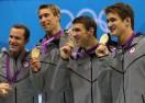 Класиране по медали на летните олимпийски игри в Лондон