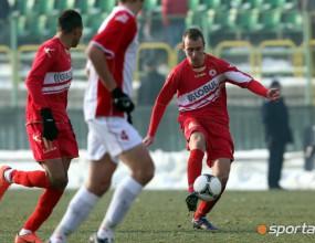 Групата на ЦСКА за Турция - има много юноши и една изненада