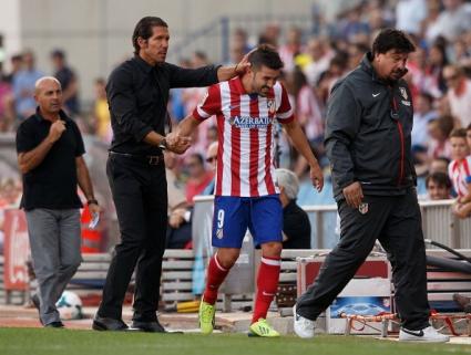 Атлетико вече е четвърти в цялата история на Ла Лига