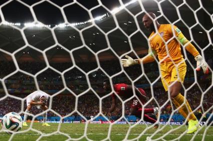 Световното в Бразилия е второто най-резултатно в историята