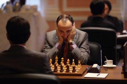 Веселин Топалов цяла седмица без багаж на шахматната олимпиада