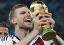 Oще един световен шампион се сбогува с Бундестима