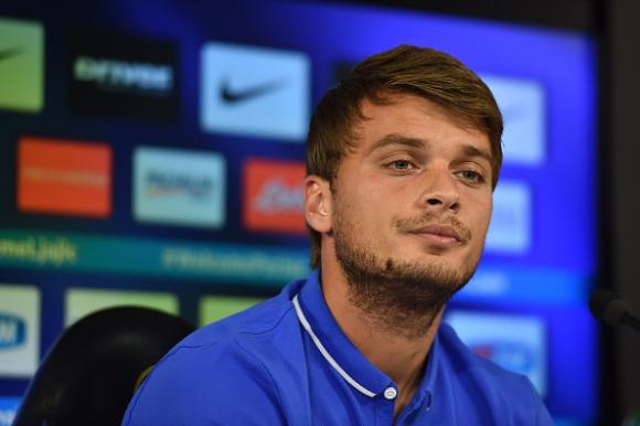 Ляич: Не можем да подценяваме Милан, Йоветич ми е като брат