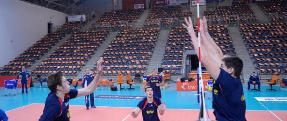 Волейболист на Марек ще играе в Румъния