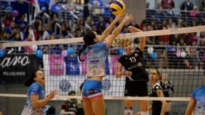 Белгийски отбор иска българските си волейболистки за още един сезон