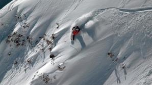 Екстремна ски и сноуборд надпревара на Витоша през уикенда