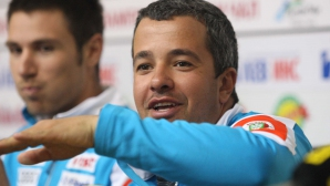 Георги Атанасов: Постиженията на Радо са изключителни