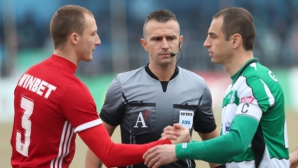В Германия твърдят, че футболист на ЦСКА-София е добра опция за Щутгарт