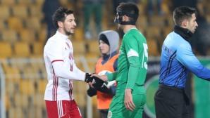 Глобиха ЦСКА-София и Нафтата с по 4300 лева