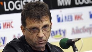 Обвиненият за уговаряне на мачове треньор разкри неговата истина за скандала