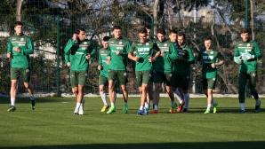 Хубчев разкри кой ще е капитан на България