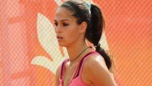 Шиникова се класира за финала на двойки Тунис, отпадна на сингъл