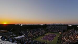 Първият турнир в Маями - истинска катастрофа