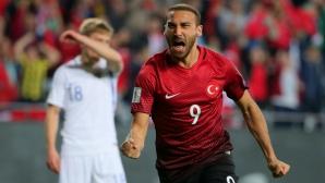 Турция зарадва Ердоган с втора победа (видео)
