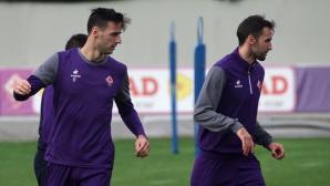 Дортмунд гледа към Фиорентина не само заради треньора