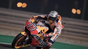 Маркес: Маверик Винялес е на крачка пред всеки за Гран При на Катар