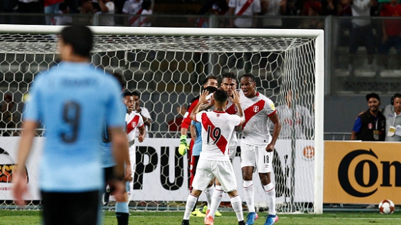 Уругвай допусна трета поредна загуба (видео)