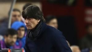 Льов: Не така трябва да изглежда Германия