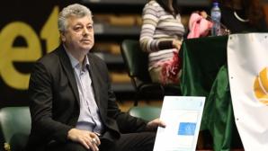 Черно море остана без треньор и директор