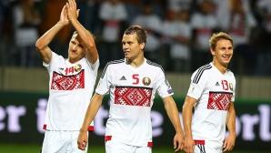 Следващият съперник на България получи тежък шамар в Македония
