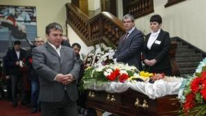 Наим Сюлейманоглу: Много ми е тъжно, загубихме най-великия