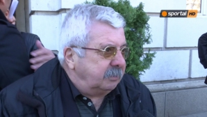 Нораир Нурикян: Дължа всичко на Иван Абаджиев (видео)