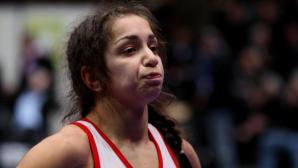 България с първи медал на Европейското по борба до 23 години