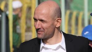 Радуканов: Локо (ГО) е в подем, трябва да играем силно
