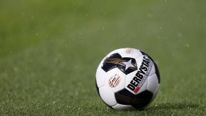 Сменят доставчика на топки в Бундеслигата