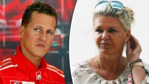 Съпругата на Шумахер загуби дело срещу списание
