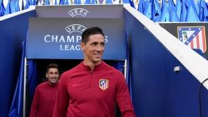 Торес: Реал Мадрид? Не се страхуваме от никой съперник