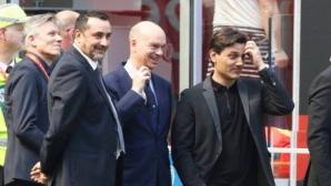 В Милан приготвиха сериозна сума за трансфери