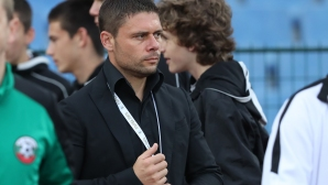 Александър Димитров: Искахме да върнем три гола на Славия