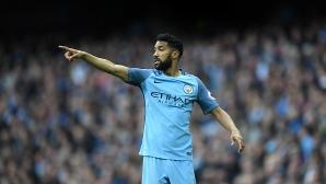 Още един защитник напуска Манчестър Сити