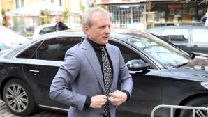 "Гриша Ганчев надъхва ""червените"" преди Левски"