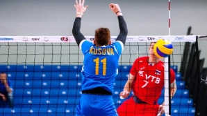 Русия на победа от Мондиала догодина